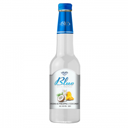 Best Drink To Mix With Coconut Vodka